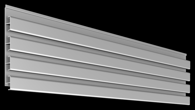 1.375 inch Megawall