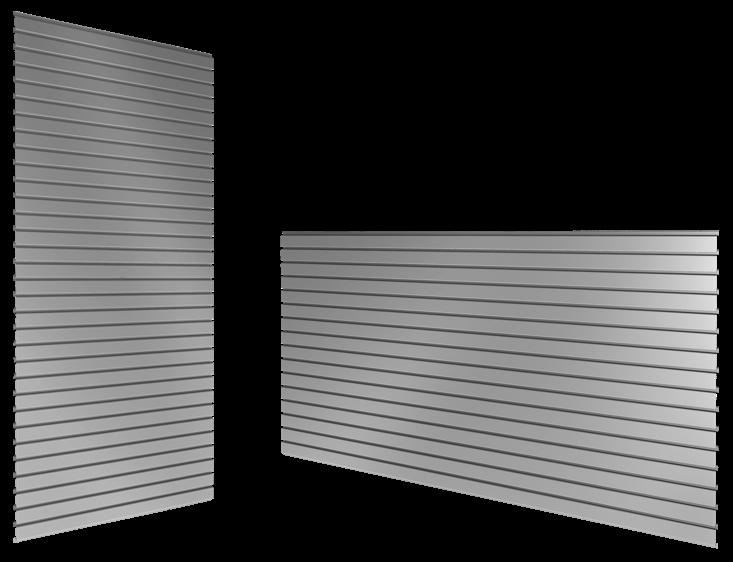 Steel Panel Sizes